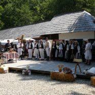 Volkskultur erleben im ASTRA-Freilichtmuseum, Hermannstadt