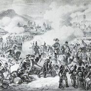 General Bem und die Familie Möferdt
