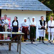 Von Hörnern, Flöten und Folklore