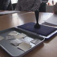 DFDR-Beteiligung an den Kommunalwahlen in West-Rumänien