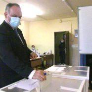 Niedrigste Wahlpräsenz seit 1989