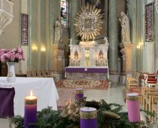 Advent im Banat