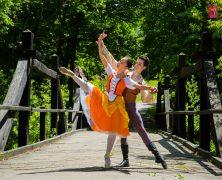 Balletttheater