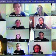 Online: 9. Studententagung