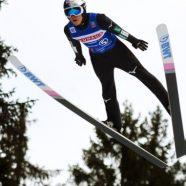 Generalprobe für Ski-WM