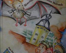Schloss Horneck im Kinderbuch