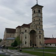 Reisetipp: Karlsburg/Alba Iulia