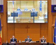 Fragen an Minister und mehr Geld für Minderheiten