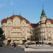 Reisetipp: Grosswardein