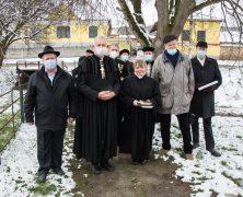 Neue Pfarrerin in Agnetheln