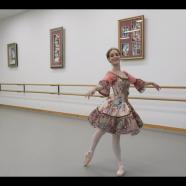 Ein Wochenende für Ballettfreunde