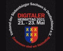 Digitaler Heimattag der Siebenbürger Sachsen 2021