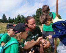ASECO-Umweltprojekt für Schüler
