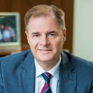 Andreas Lier ist neuer Präsident der AHK Rumänien