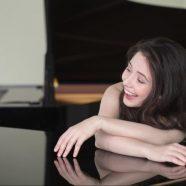 Alina Bercu, Pianistin