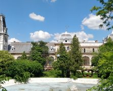 Reisetipp: Botanischer Garten in Macea