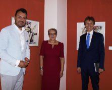 Sisyphos, Oleg Popov und Nichita