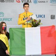 Sieger der Radtour