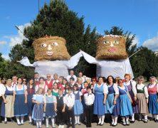 """""""Etnica""""-Festival der Minderheiten"""