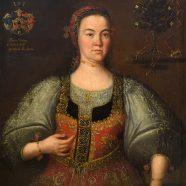 Eine siebenbürgische Adelsfamilie
