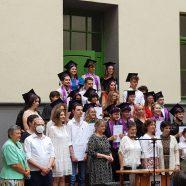 Rekord bei deutschem Abitur in Temeswar