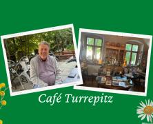 Café Turrepitz – Kaffee-Ecke und wahre Fundgrube!