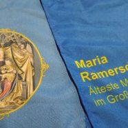 Delegation aus Maria Ramersdorf in Maria Radna