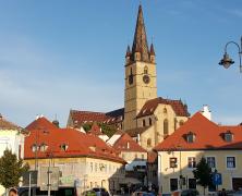Reisetipp: Hermannstadt