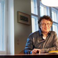 Schriftsteller Ingo Schulze