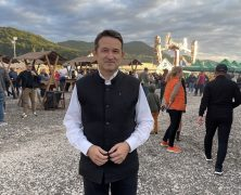 SCHWEIZER-RUMÄNISCHER NETZWERKABEND BEIM OKTOBERFEST
