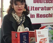 """Sigrid Katharina Eismann und """"Das Paprikaraumschiff"""""""