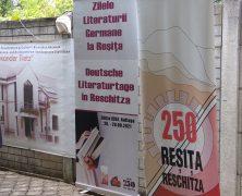Deutsche Literaturtage Reschitza 2021