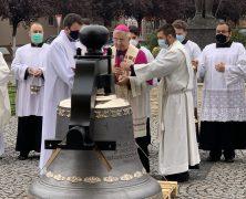 Dreifaches Kirchenfest in Großsanktnikolaus