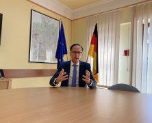 """""""Rumänien steht für viel Positives"""""""